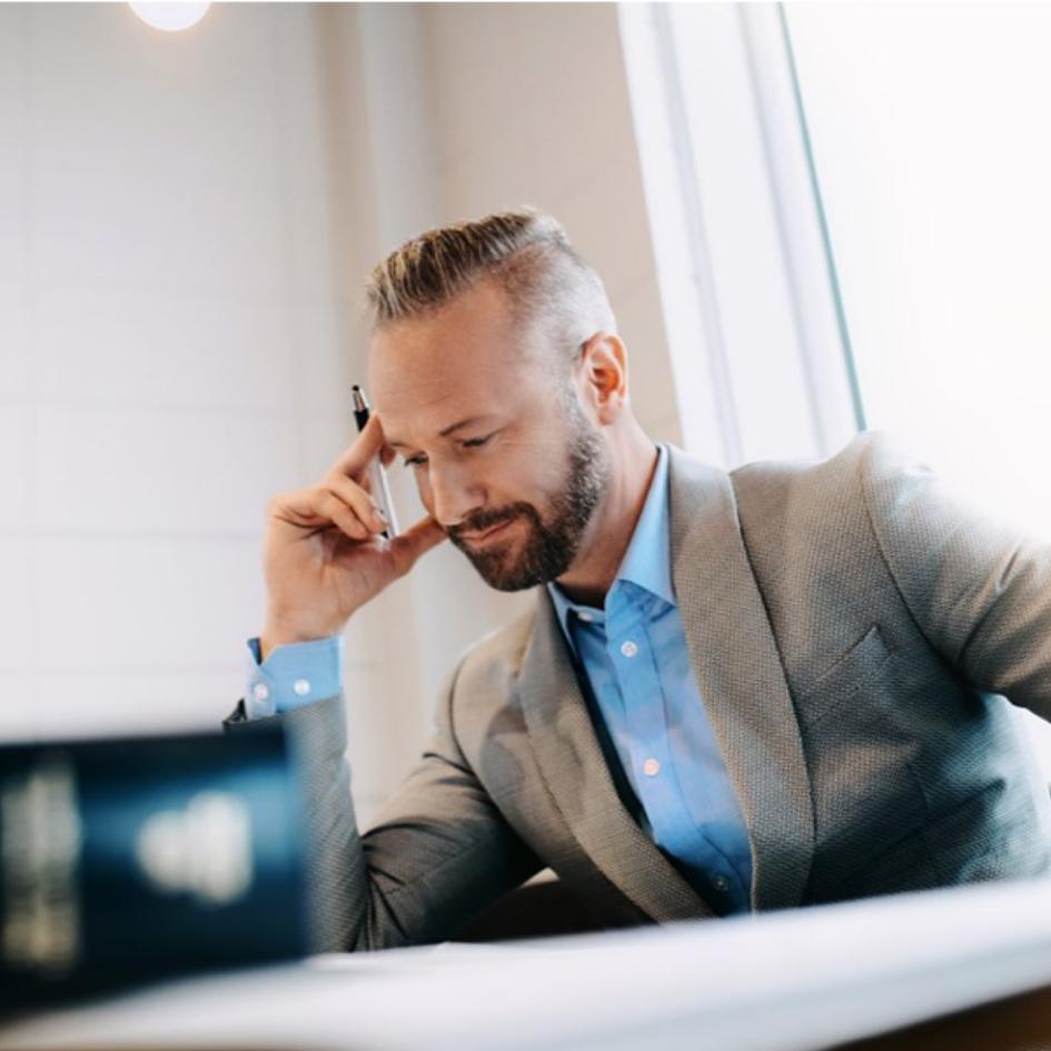 Ma vie au Bureau – Milieu d'affaires